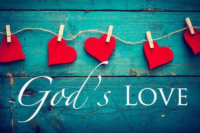 Image result for image Gods love